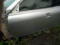 Дверь боковая. Toyota Mark X, GRX120, GRX121, GRX125