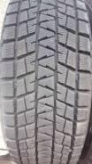 Bridgestone Blizzak DM-V1. Зимние, без шипов, 2011 год, износ: 10%, 2 шт