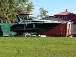 Searay Sundancer. Год: 1997 год, длина 8,50м., двигатель стационарный, 380,00л.с., бензин