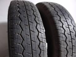 Dunlop DV-01. Летние, 2012 год, износ: 5%, 2 шт