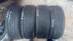Dunlop SP Sport LM704. Летние, 2012 год, износ: 20%, 4 шт