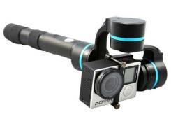 Стедикам для экшен камеры. без объектива