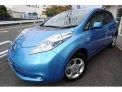 Nissan Leaf. автомат, передний, электричество, 43 000 тыс. км, б/п. Под заказ