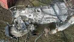 АКПП Toyota Megacruiser 15B-FTE