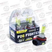 Лампа H8 12V 35W (70W) 3000K (ярко-желтый свет) AB3008