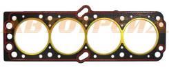 Прокладка выпускного коллектора CHEVROLET AVEO 06-/DAEWOO KALOS 02- V=1.4-1.5