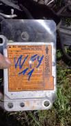 Блок управления airbag. Nissan Wingroad, WFY11 Двигатель QG15DE