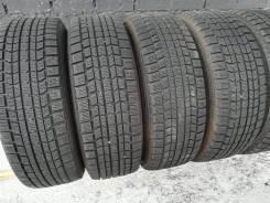 Dunlop Grandtrek SJ7. Зимние, без шипов, 2013 год, износ: 20%, 4 шт