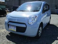 Suzuki Alto. автомат, передний, 0.7, бензин, 23 000 тыс. км, б/п. Под заказ