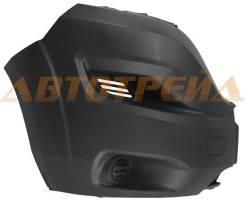 Клык бампера CITROEN JUMPER/FIAT DUCATO/PEUGEOT BOXER 14- RH