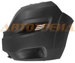Клык бампера CITROEN JUMPER/FIAT DUCATO/PEUGEOT BOXER 14- LH
