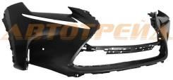 Бампер передний LEXUS NX200/300H 14- ST-LXN1-000-0