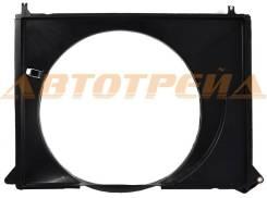 Диффузор радиатора TOYOTA HILUX/VIGO/FORTUNER 1TRFE/2TRFE 05- SAT ST-TY96-200-0