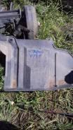 Защита днища кузова. Nissan Wingroad, WFY11 Двигатели: QG15DE, LEV