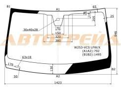 Стекло лобовое в клей MERCEDES BENZ GLC SUV 16-