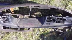 Консоль панели приборов. Toyota Land Cruiser, HDJ81V, HDJ81