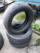 Dunlop Grandtrek ST20. Летние, износ: 40%, 3 шт