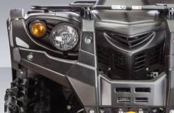 Stels ATV 600 Leopard. исправен, есть птс, без пробега