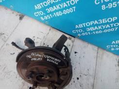 Диск тормозной. Toyota Corolla, CE100, CE100G Двигатели: 2C, 2CE, 2CIII