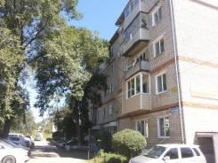 1-комнатная, улица Кости Рослого 55а. Будёновка, Владимиро-Александровское, агентство, 30,0кв.м.
