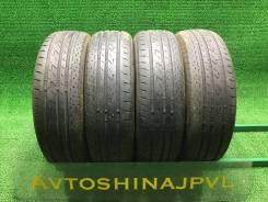 Bridgestone Ecopia PRV. Летние, 2012 год, износ: 10%, 4 шт