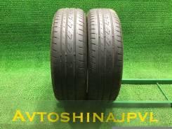 Bridgestone Ecopia PZ-X. Летние, 2015 год, износ: 20%, 2 шт