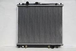 Радиатор охлаждения двигателя. Mitsubishi Pajero, V44WG, V46W, V46V, V44W, V45W, V43W, V46WG, V47WG Двигатель 4M40. Под заказ