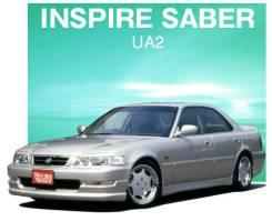 Обвес кузова аэродинамический. Honda Saber, UA2, UA3, UA1 Honda Inspire, UA2, UA3, UA1