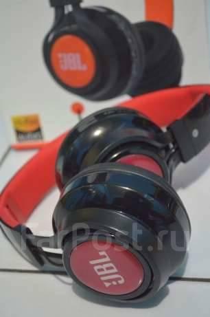 Беспроводные наушники JBL S110 Super Wireless Качество звука ... 474c5dd57f06a