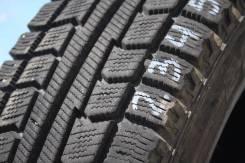 Bridgestone Blizzak MZ-02. Зимние, без шипов, износ: 10%, 4 шт
