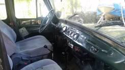 УАЗ 3151. механика, 4wd, 3.0, бензин