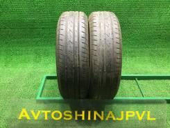 Bridgestone Ecopia PZ-X. Летние, 2011 год, износ: 10%, 2 шт