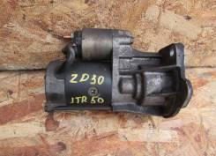 Стартер. Nissan Terrano Regulus, JTR50 Двигатель ZD30DDTI. Под заказ