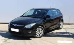 Hyundai i30. G4FC