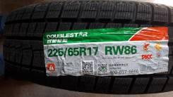 Doublestar RW 86. Зимние, без шипов, 2016 год, без износа, 1 шт