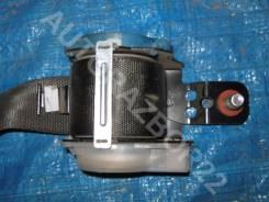 Ремень безопасности Hyundai Getz 2010, правый задний