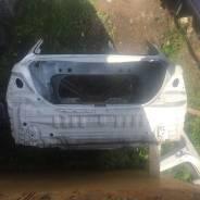 Задняя часть автомобиля. Toyota Camry, ACV40, ACV41, ACV45