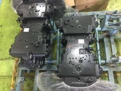 Гидравлический насос Komatsu PC200-1, 705-56-24020
