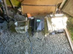 Радиатор отопителя. Toyota Corolla, AE109V, AE109