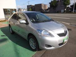 Toyota Belta. автомат, 4wd, 1.3, бензин, 43 000 тыс. км, б/п. Под заказ