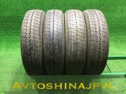 Toyo V-02. Летние, 2014 год, износ: 10%, 4 шт