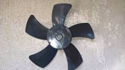 Вентилятор охлаждения радиатора. Mitsubishi Lancer, CY3A, CY, CY1A, CY2A, CY4A, CY5A, CY8A, CY9A Mitsubishi Outlander, CW6W, CW4W, CW5W Mitsubishi Del...