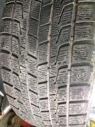 Bridgestone ST30. Всесезонные, износ: 50%, 1 шт