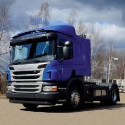Scania P440. Седельный тягач LA4X2HNA, 13 000 куб. см., 20 500 кг. Под заказ