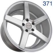 Sakura Wheels. 10.0x18, 5x114.30, ET35, ЦО 73,1мм. Под заказ