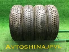 Yokohama Job RY52. Летние, 2016 год, износ: 10%, 4 шт