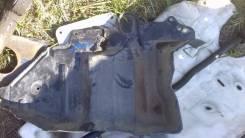 Защита днища кузова. Nissan Wingroad, WFY11