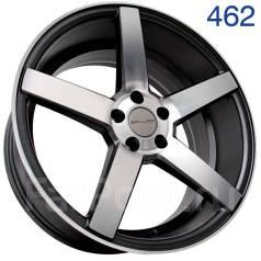 Sakura Wheels 462. 8.5x18, 5x114.30, ET35, ЦО 73,1мм. Под заказ