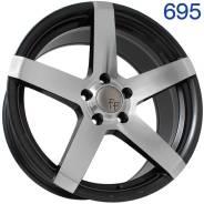Sakura Wheels. 8.5x18, 5x114.30, ET35, ЦО 73,1мм. Под заказ