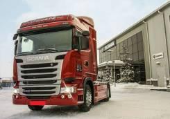 Scania. Седельный тягач Streamline R400 LA4X2HNA, 13 000 куб. см., 20 500 кг. Под заказ